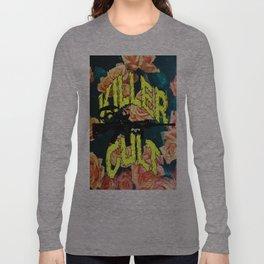 Killer Cult Long Sleeve T-shirt