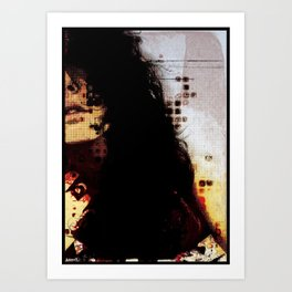 bello come... Art Print