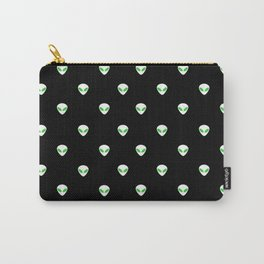 Aliens for Ever Carry-All Pouch