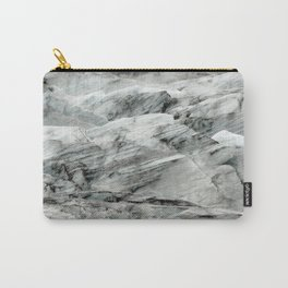 Vatnajökull Carry-All Pouch