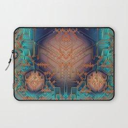 Ayahuasca Laptop Sleeve