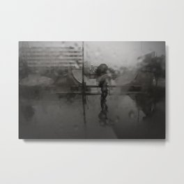 Gloom Metal Print