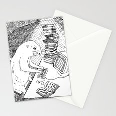 Prairie Philosophers Stationery Cards