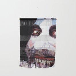 Captain Spaulding Wall Hanging