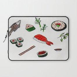 Scrumptious Sushi Laptop Sleeve