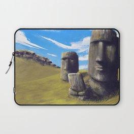 Rapanui Laptop Sleeve