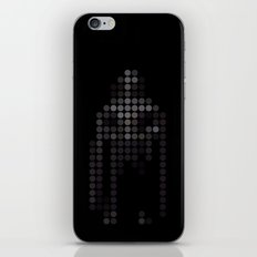 Father iPhone & iPod Skin