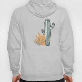 Simply Cactus Hoody