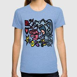 Bacon Shark! T-shirt