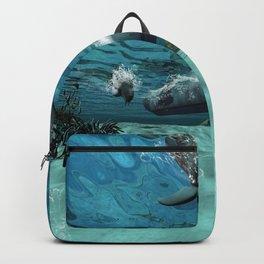 Submarine Backpack