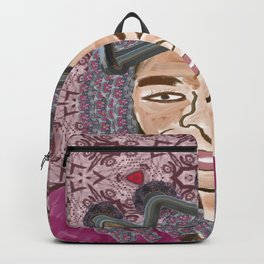 Queen Things No. 6 Backpack