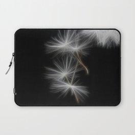 Dandelion Glow Laptop Sleeve