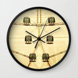 Im-possible Wall Clock
