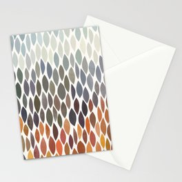 connections 5 Stationery Cards