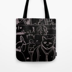 Untitled #10 Tote Bag