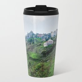 Erice art 5 Travel Mug