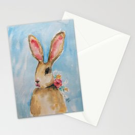 Harietta the Hare Stationery Cards