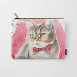 Jupiter cat Carry-All Pouch