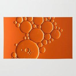 oil and water abstract #society6 #decor #buyart Rug