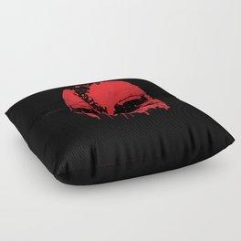 Robocop: Motorcity Justice Floor Pillow