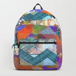 Three Unknowns Backpack