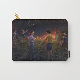 Stranger Thing Movie Carry-All Pouch