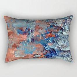 The Dumpster Rectangular Pillow