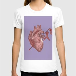Pandemonium of the Heart T-shirt