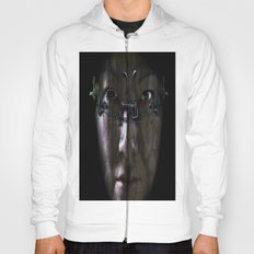 Woman of the future  Hoody