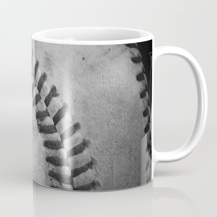 Baseball Coffee Mug