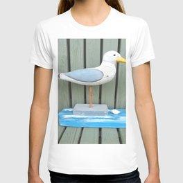 Sammy The Seagull T-shirt