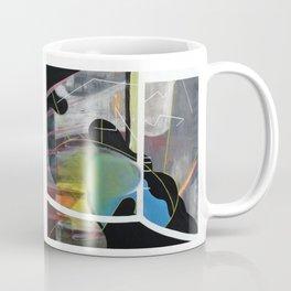 200% (oil on canvas) Coffee Mug