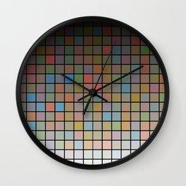 DaVinci Wall Clock