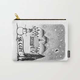 be cozy Carry-All Pouch