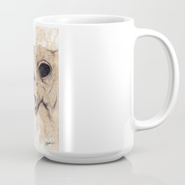 Litter Box Drop Coffee Mug