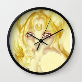 Chibi Serenity Wall Clock