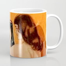 Jet Set Stud Coffee Mug