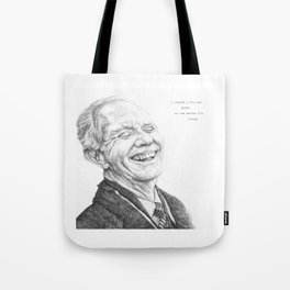 Chesley Sullenberger III  Tote Bag