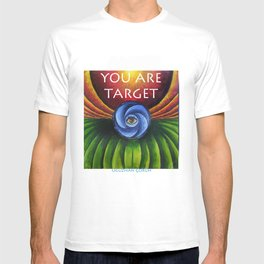 You Are TARGET T-shirt