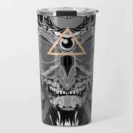 Oligarchy Travel Mug