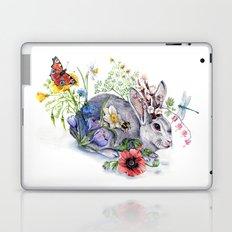 Spring Jackalope Laptop & iPad Skin