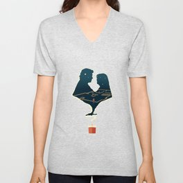 Extraordinary Together Unisex V-Neck