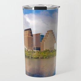 Austin 02 - USA Travel Mug