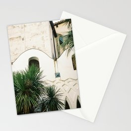 Italian architecture on the Amalfi coast | Travel photography Italy Europe Stationery Cards