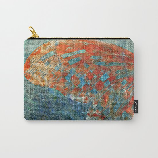 Moths 4 Carry-All Pouch