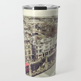 Oxford gargoyle Travel Mug