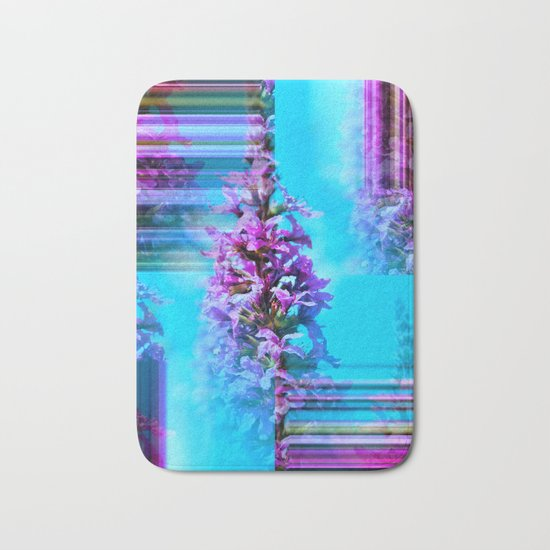 Tower of Beauty Bath Mat