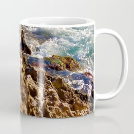 Tides of Cancún Coffee Mug