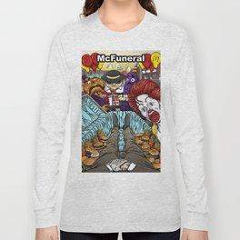 McFuneral Long Sleeve T-shirt