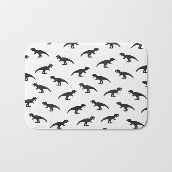 T-Rex Pattern by elisabethfredriksson